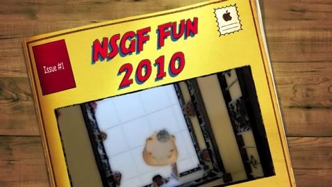 Thumbnail for entry Egg Drop NSGF 2010