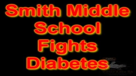 Thumbnail for entry CSMS Fights Diabetes 2