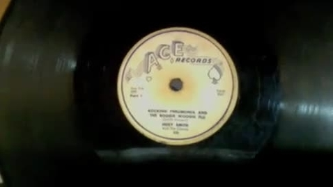 Thumbnail for entry Huey Smith - Rockin' Pneumonia & Boogie Woogie Flu pt. 1  78 rpm!