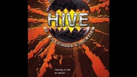 Thumbnail for entry H.I.V.E.
