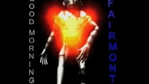 Thumbnail for entry Good Morning Fairmont 11-6-2009