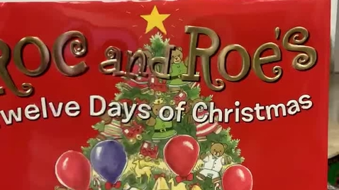 Thumbnail for entry Roc & Roe 12 Days