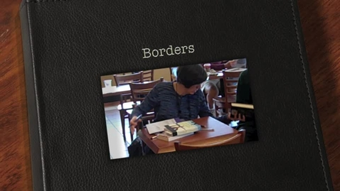 Thumbnail for entry BEHS Shops at Borders