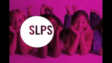 Thumbnail for entry SLPS Superintendent Dr. Kelvin Adams Visits Spotlight News