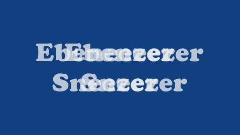 Thumbnail for entry Ebeneezer Sneezer