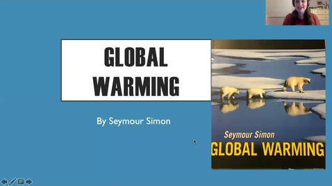 Thumbnail for entry 5/12 Global Warming Reading