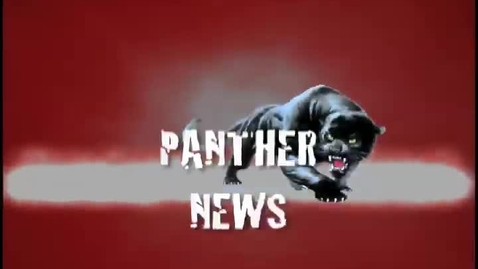 Thumbnail for entry PantherNews: 10/05