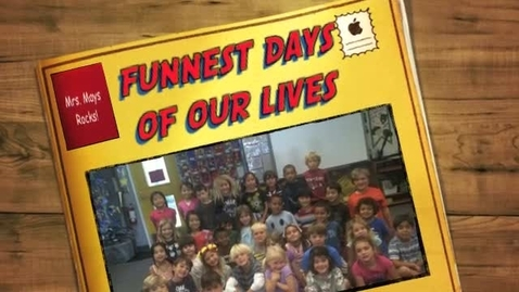 Thumbnail for entry FUNNEST DAYS OF OUR LIVES