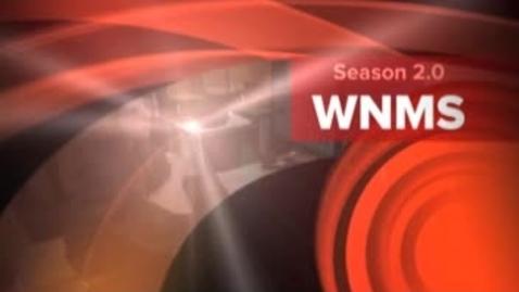 Thumbnail for entry 03-04-15 WNMS Season 2.0 Episode 88