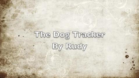 Thumbnail for entry Rudyga Dog Tracker