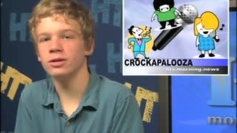 Thumbnail for entry HTV News 2.28.2011
