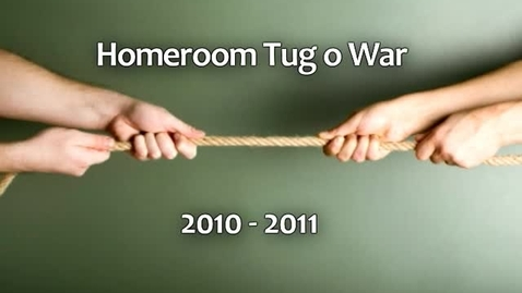 Thumbnail for entry TMS Tug o War 2011