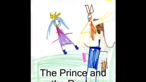 Thumbnail for entry The Prince and the Rock