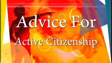 Thumbnail for entry Yasha and Owen Advice