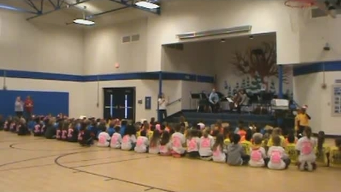 Thumbnail for entry K and 3rd Buddy Assembly with Arianna String Trio