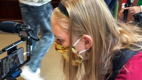 Thumbnail for entry Abby Johler STLSS Reflection