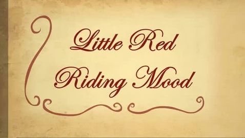 Thumbnail for entry Internet Safety: Learn to Surf the Net Safely with Little Red Riding Mood.