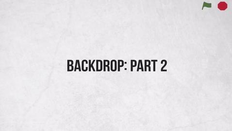 Thumbnail for entry Backdrop 2