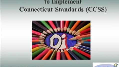 Thumbnail for entry Differentiated Instruction - Knowing Your Students