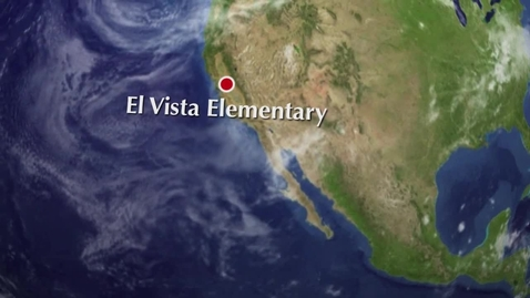 Thumbnail for entry El Vista Elementary Broadcast 10-15-12