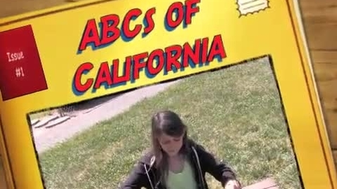 Thumbnail for entry ABCs of California