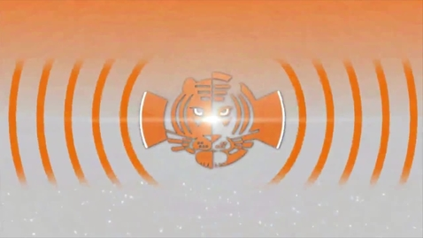 Thumbnail for entry TigerCast News: May 27, 2014