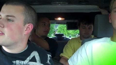 Thumbnail for entry Marinangeli A1 Manhunt Stomp Project 2010