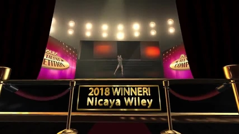 Thumbnail for entry 2018 SLTTC 1st Place - Nicaya Wiley