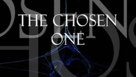 Thumbnail for entry THE CHOSEN ONE, by Carol Lynch Williams