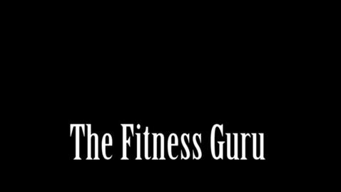 Thumbnail for entry The Fitness Guru - WSCN (PTV 4 2017)