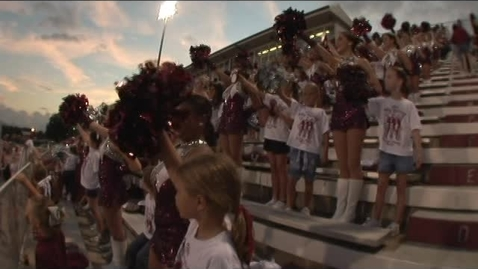 """Thumbnail for entry Rivalry Week - Destrehan """"On The Prowl"""" Week 7"""