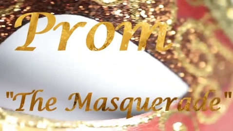 Thumbnail for entry Alief Hastings H.S. Prom 2018