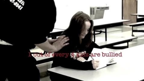 Thumbnail for entry BullyingPSAPer2Gp1