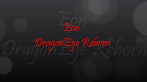 Thumbnail for entry Eon by Alison Goodman Book Trailer