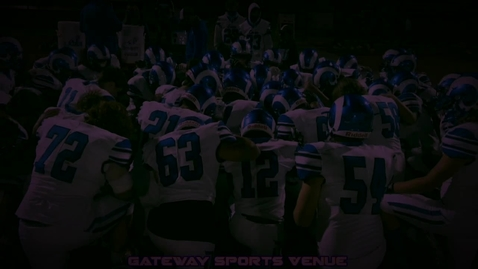 Thumbnail for entry 2021 Ladue Football Hype Video