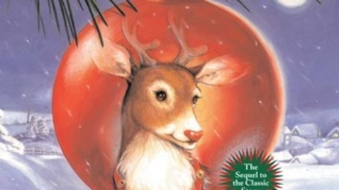 Thumbnail for entry Rudolph Shines Again - Mrs. Brannon