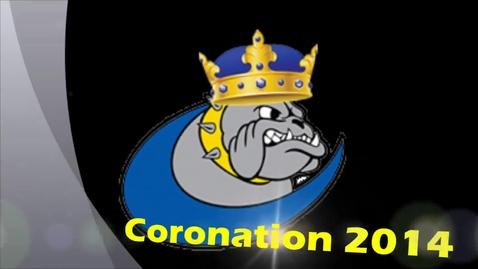 Thumbnail for entry Coronation Video 2014