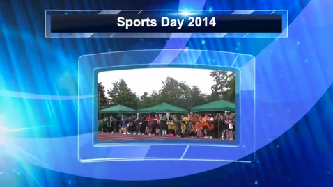 Thumbnail for entry Sports Day 2104!
