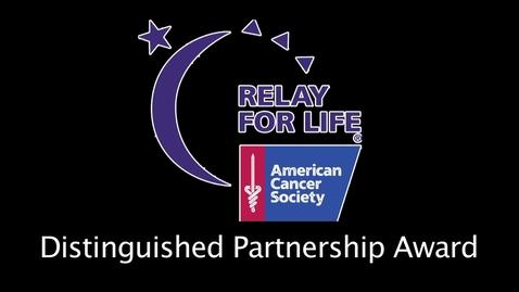 Thumbnail for entry Relay for Life Barrington
