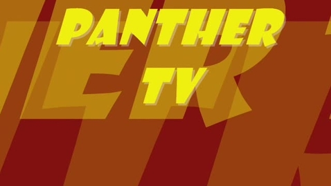 Thumbnail for entry Panther TV 2/18/2010