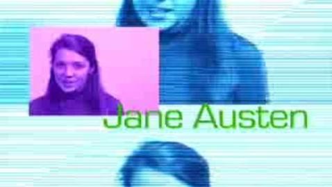 Thumbnail for entry Jane Austen - GTV