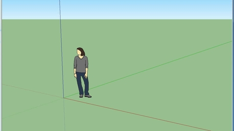 Thumbnail for entry Birdhouse Part 1 on SketchUp