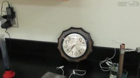 Thumbnail for entry Hot Dog Clock