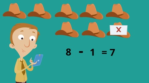 Thumbnail for entry Subtraction for Kids | Classroom Edition for 1st & 2nd Grade