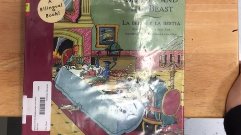 Thumbnail for entry La Bella y la Bestia