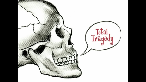 Thumbnail for entry THE TOTAL TRAGEDY OF A GIRL NAMED HAMLET, by Erin Dionne