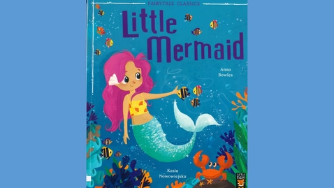 Thumbnail for entry The Little Mermaid
