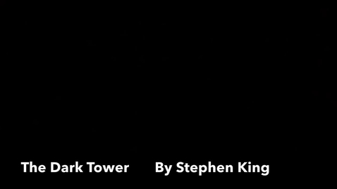 Thumbnail for entry King, Stephen - The Dark Tower