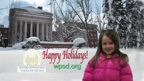 Thumbnail for entry WPSD Holiday Commercial 2013