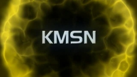 Thumbnail for entry 111117 Krueger Middle School Announcements on KMSN